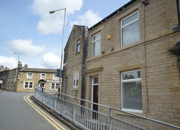 Thumbnail 2 bedroom terraced house for sale in Clough Lane, Paddock, Huddersfield