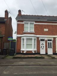 Thumbnail 4 bed semi-detached house for sale in Hinton Road, Gloucester, Gloucester