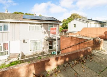 3 bed semi-detached house for sale in Shakespeare Road, Honicknowle, Plymouth PL5