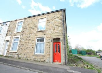 Thumbnail 3 bed end terrace house for sale in Talbot Street, Rishton, Blackburn, Lancashire