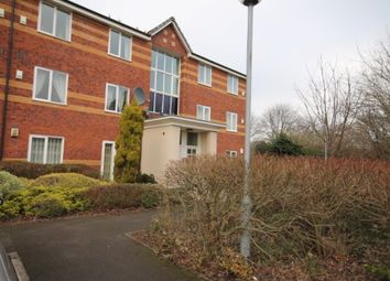 Thumbnail 2 bedroom flat to rent in Velour Close, Salford