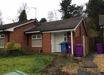 Thumbnail 2 bed bungalow for sale in 4 Camellia Court, Aigburth, Liverpool