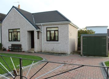 Thumbnail 2 bed bungalow for sale in Hamilton Road, Glasgow