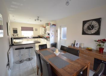Thumbnail 4 bed detached house for sale in Chatham Road, Meon Vale, Lower Quinton