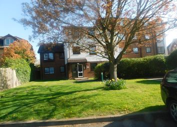 Thumbnail 1 bed flat to rent in Grange Court, Chiltern Close, Staines