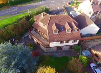 Thumbnail 4 bedroom detached house for sale in Westons Way, Bristol