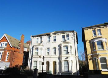 Thumbnail 1 bed flat to rent in London Road, Bexhill-On-Sea