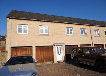 Thumbnail 2 bed flat to rent in Marsh Walk, Witney
