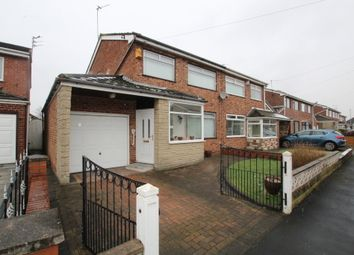 Thumbnail 3 bedroom semi-detached house for sale in Cheltenham Close, Liverpool
