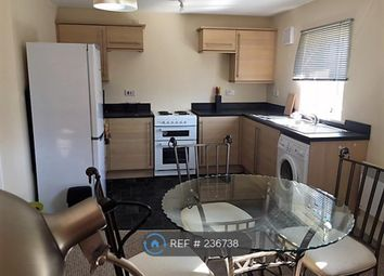 Thumbnail 2 bed flat to rent in Raynald Road, Sheffield