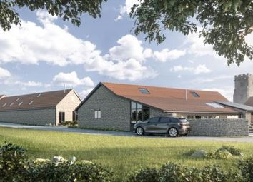 Thumbnail 4 bed barn conversion for sale in Otterford, Somerset
