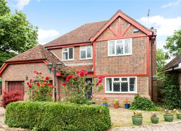 5 bed detached house for sale in Carriers Place, Blackham, Kent TN3