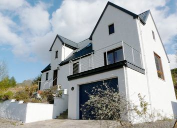 Thumbnail 2 bed detached house for sale in West Drive, Loch Awe, Dalmally