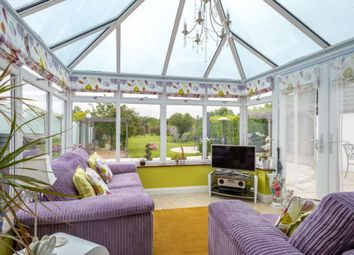 Thumbnail 4 bed detached house for sale in Wendover Road, Weston Turville, Aylesbury
