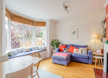 Thumbnail 1 bed flat for sale in St Aidans Road, London