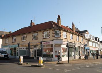Thumbnail 3 bed flat for sale in Rowlands Road, Worthing