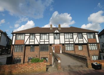 Thumbnail 3 bed flat to rent in Foxgrove Avenue, Beckenham