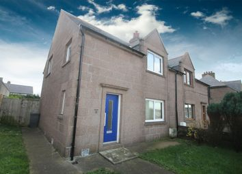 Thumbnail 3 bedroom semi-detached house for sale in Hope Street, Peterhead