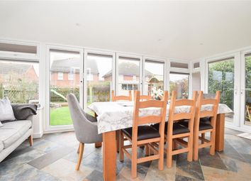 4 bed detached house for sale in Ruggles Close, High Halstow, Rochester, Kent ME3