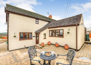 Thumbnail 2 bed semi-detached house for sale in Whiston, Stoke-On-Trent