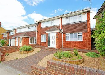 Thumbnail 4 bed end terrace house to rent in Canterbury Road, Sittingbourne