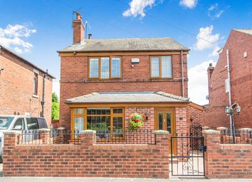 Thumbnail 3 bed detached house to rent in John O'gaunts Walk, Rothwell, Leeds