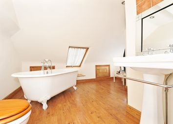 Thumbnail 3 bed terraced house to rent in Church Square, Basingstoke