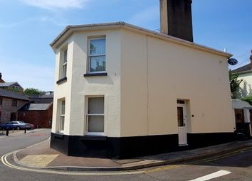 Thumbnail 3 bed property to rent in Well Street, Paignton