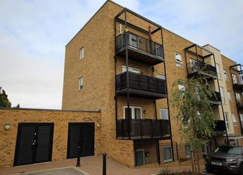 Thumbnail 2 bed flat to rent in Red Kite House, Deveron Drive, Tilehurst, Reading