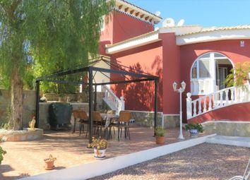 Thumbnail 3 bed villa for sale in Calle Sorolla 14, Quesada, Ciudad Quesada, Valencia