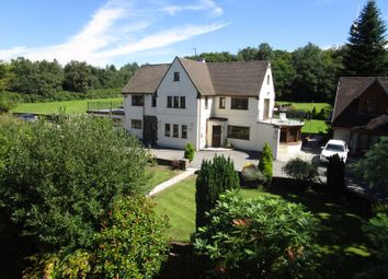 Thumbnail 6 bed property for sale in Plas Penycae, Pen-Y-Cae, Bridgend