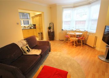 Thumbnail 2 bed flat for sale in Islington Road, Southville, Bristol