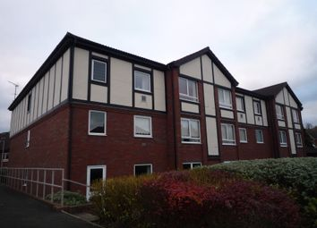 Thumbnail 1 bed flat for sale in Grosvenor Park, Wolverhampton