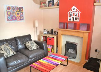 Thumbnail 2 bed semi-detached house for sale in Needham Road, Harleston