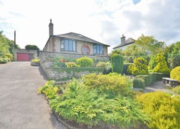 Thumbnail 2 bed detached bungalow for sale in Black Dyke Road, Arnside, Carnforth