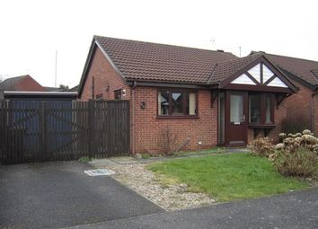 Thumbnail 2 bed bungalow to rent in Woburn Ave, Uphill, Lincoln