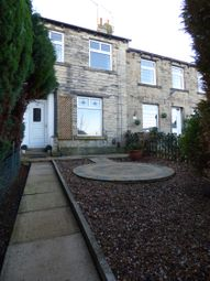 Thumbnail 2 bed terraced house to rent in Hudroyd, Huddersfield
