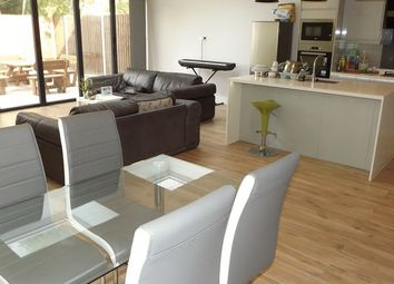 Thumbnail 5 bed semi-detached house to rent in Angles Road, London