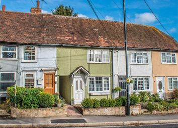 Thumbnail 2 bedroom terraced house for sale in Beaumont Hill, Dunmow