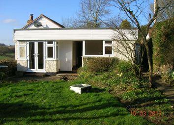 Thumbnail 2 bed bungalow to rent in Goldridge, Quarr Cross, Buckhorn Weston, Dorset