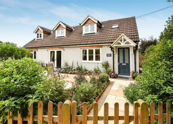 Thumbnail 3 bed detached house to rent in Old Kiln Close, Churt, Farnham, Surrey