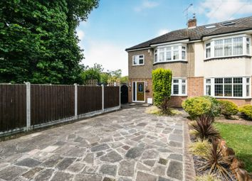 Lewis Road, Hornchurch RM11. 3 bed semi-detached house