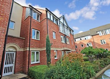 Thumbnail 1 bed flat for sale in Hodgson Court, Manchester