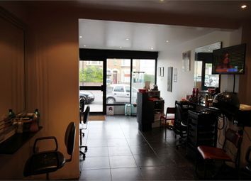 Thumbnail Commercial property to let in Byron Terrace, Hertford Road, London