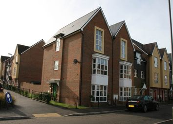 Thumbnail 4 bed property to rent in Drewitt Place, Aylesbury, Bucks