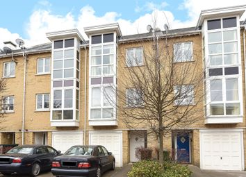 Thumbnail 3 bed town house for sale in Revere Way, Ewell, Epsom