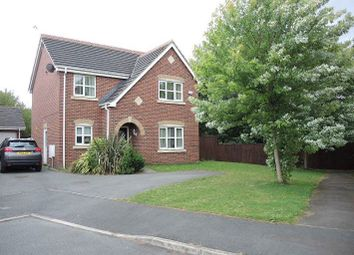 Thumbnail 4 bedroom detached house for sale in General Drive, West Derby, Liverpool