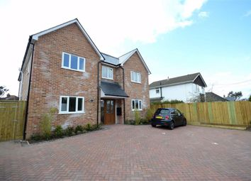 Thumbnail 1 bed flat for sale in Gore Road, New Milton