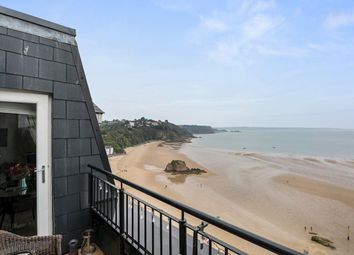 Thumbnail 2 bed flat for sale in Paxton Court, White Lion Street, Tenby