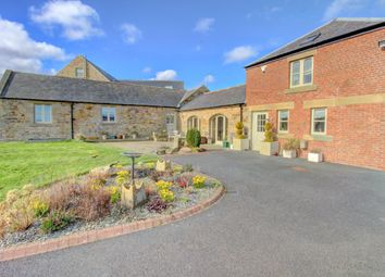 Thumbnail 3 bed farmhouse for sale in Deanmoor, Shilbottle, Alnwick